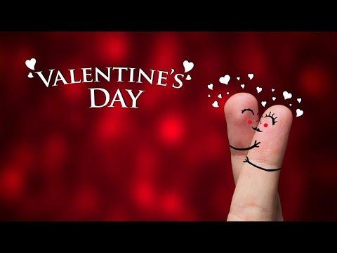AZİZ VALENTINE GÜNÜ   Sevgililer günü nedir? Neden 14 Şubat'tır?