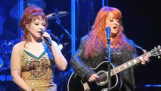 Mama, He's Crazy - The Judds