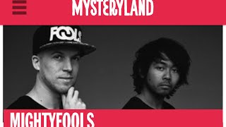 Mightyfools - I Like To Move It vs. ID (Live Mysteryland, 29-08-2015)