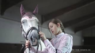Cavallino Marino By HKM, Spring-summer 2017 [Equestrian Fashion]