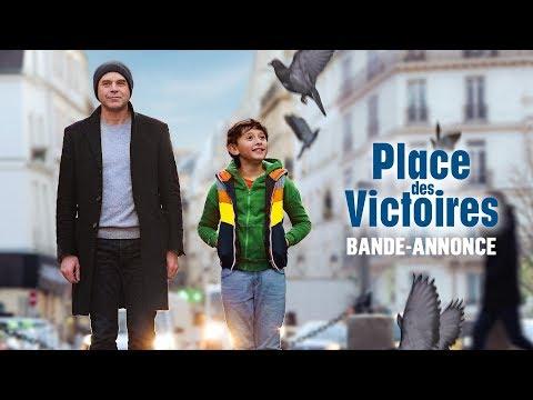 Place des victoires Alba Films