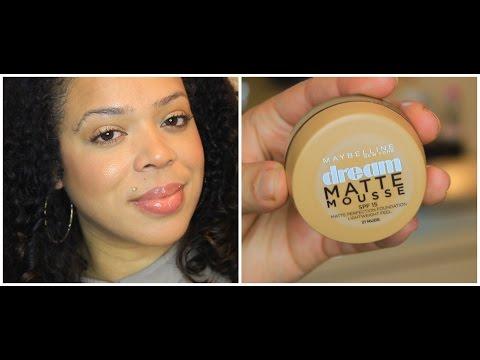Dream Matte Blush by Maybelline #6