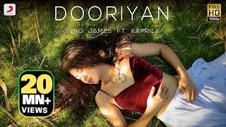 Dooriyan - Dino James ft. Kaprila [Official Music Video]