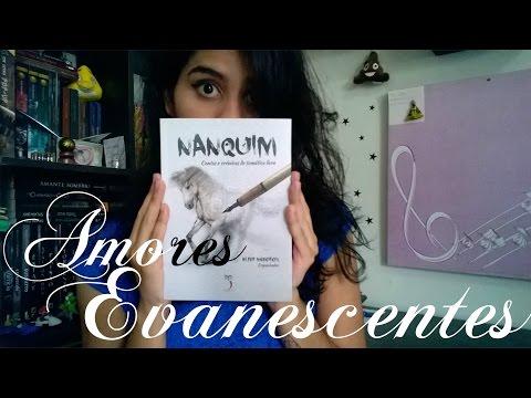 Livro Nanquim | Ingrid Callado