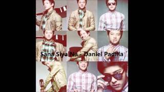 Sana Siya Na by Daniel Padilla