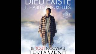 An Pierlé - Play Me (Le tout nouveau Testament The Brand New Testament)