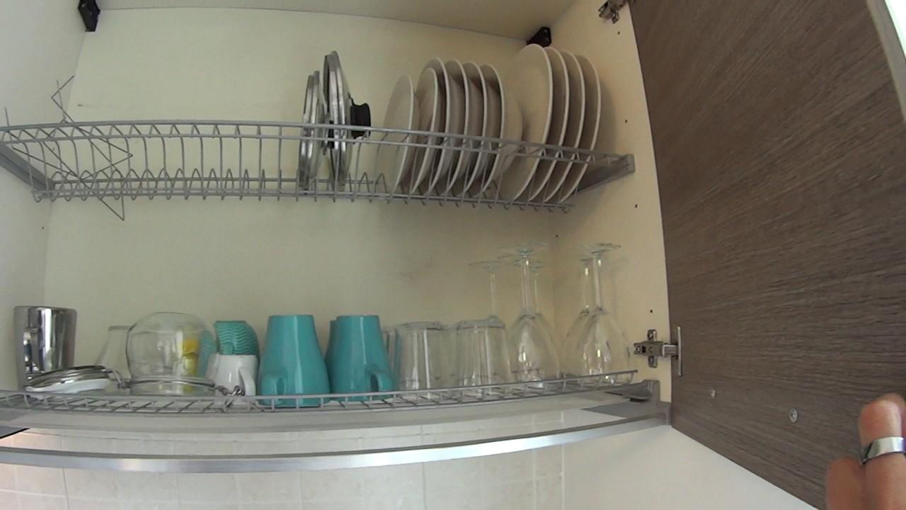 Bright and elegant studio apartment for rent in Sesto San Giovanni