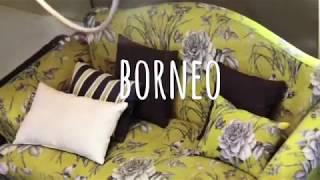 Telas Borneo Para Tapizar Muebles En Verano