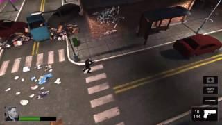 Virus Z Gameplay (PC game)