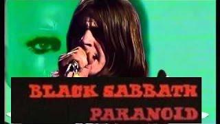 Black Sabbath -Paranoid Remastered (Video)