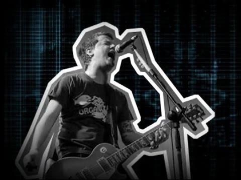 Cadena Perpetua video Héroes del Rock - Hernán Valente