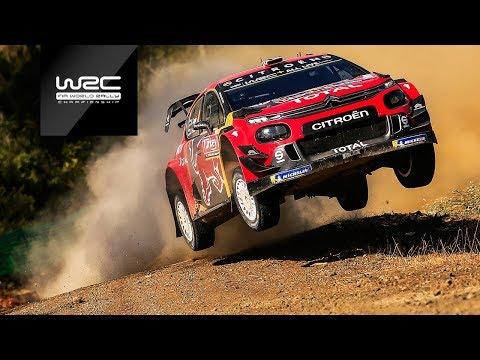 WRC - Rally Turquía Highlights Stay 5-7