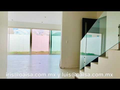 Sale House 4 Bedrooms 1 Ground Floor Terrace Carolco Monterrey, N L