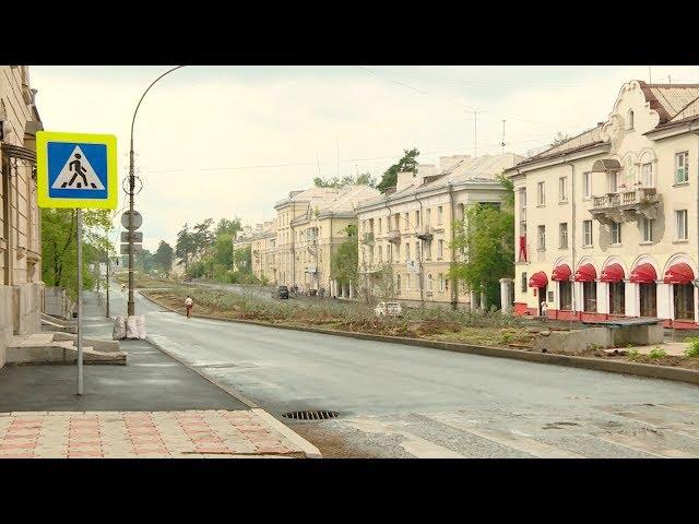 Ангарские дороги проверили на прочность