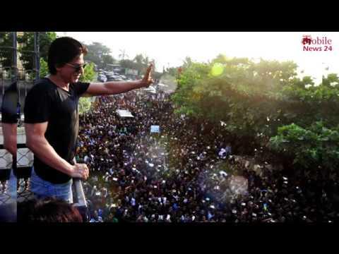 क्यों हुआ शाहरुख खान का फार्म हाउस सील | shahrukh khan ka farm house seal | Entertainment news.