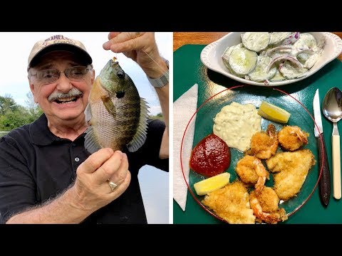 Despite being in his 80's, Juanelo continues to make heartwarming fishing/cooking videos and personally responds to every single one of his comments