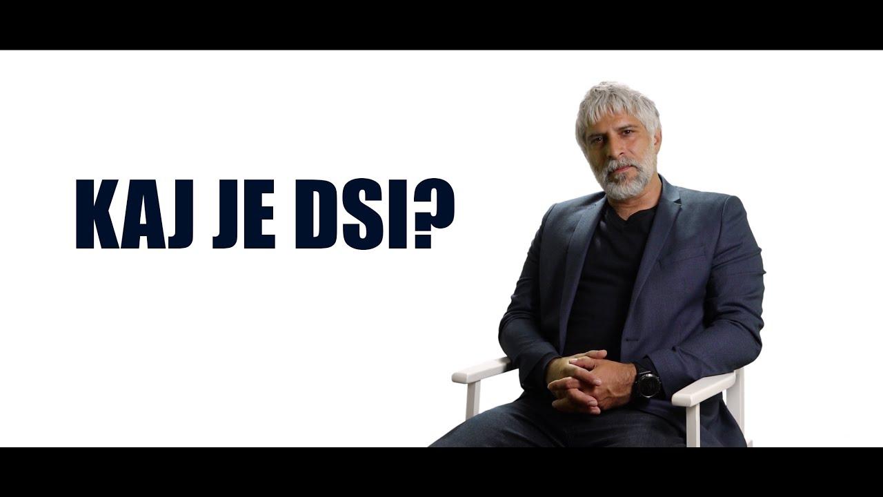 Kaj je Društvo slovenskih avdiovizualnih igralcev – DSI?