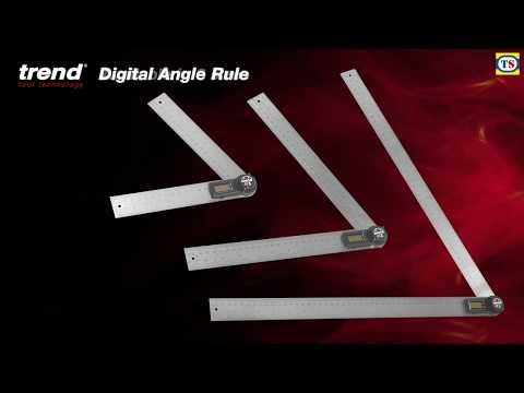 Trend Digital Angle Rule