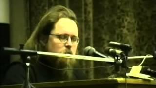 Православный богослов Андрей Кураев. Есть ли что позитивное в протестантизме?
