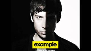 Example - Playing In The Shadows [SONG] From The New Album Playing In The Shadows (NEW 2011)