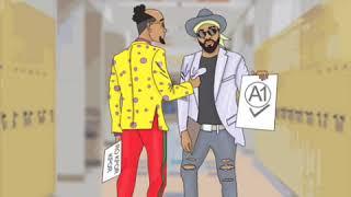 Harrysong – Report Card [AUDIO OFFICIAL]