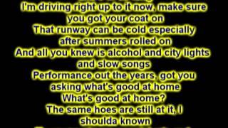 Drake   The Ride Ft  The Weeknd Lyrics   Ringtone Download