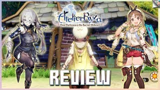 Atelier Ryza Review | Thicc Thighs, New Highs, & Very Much Advised