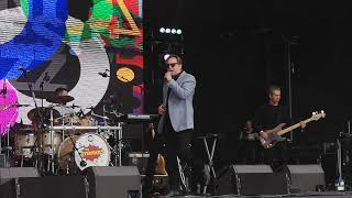 Johnny Hates Jazz - Turn Back The Clock, Let's Rock Exeter 2019
