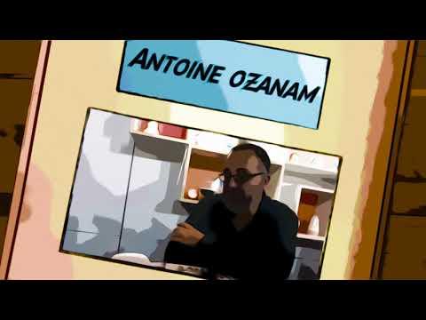 Vidéo de Antoine Ozanam