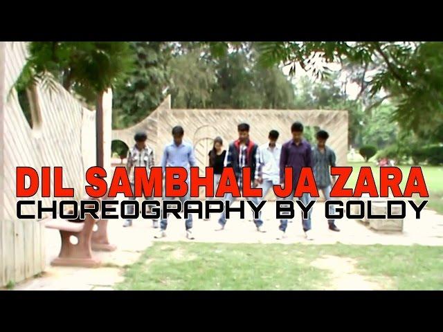 Dil sambhal ja zara mp3 download