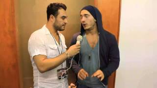 Shawn Desman - Exclusive Interview - LOVE THIS CITY TV