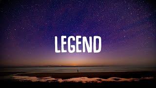 French Braids - Legend (Lyrics) Ft. Brandyn Burnette