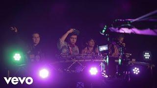 3BallMTY - Quiero Bailar (All Through The Night) (Detrás De Cámaras Parte 1) ft. Becky G