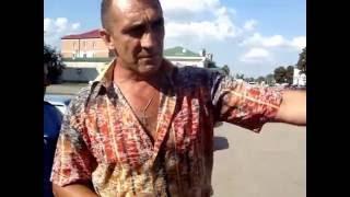 Земцов Кавказский район Проверка КВАС-2