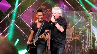 "Air Supply - ""Making Love Out of Nothing At All"" @Epcot September 18, 2017"