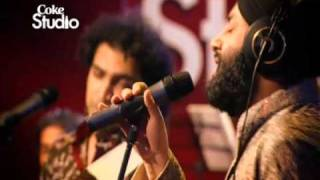 Gambar cover Mahi Ve, Josh & Shafqat Amanat Ali, Coke Studio Pakistan, Season 2