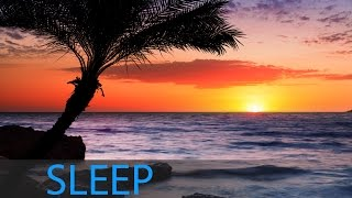 8 Hour Music for Sleeping and Deep Relaxation: Relaxing Music, Meditation Music ☯1096