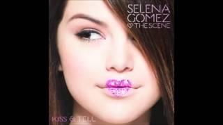 Selena Gomez & the Scene - As a Blonde