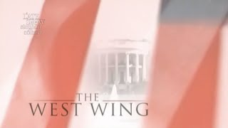The West Wing Of The White House Sits Empty Tonight thumbnail