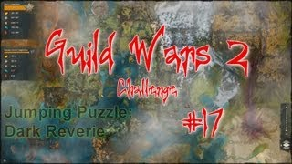Dark Reverie [Caledon Forest] (Guild Wars 2 Jumping Puzzle 17/38)