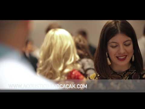 Milimetar, Italijana, Brad Pit- ACOUSTIC BAND ČAČAK | Bend Za Svadbe