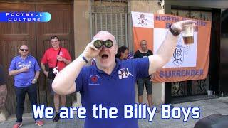Hello, Hello We Are The Billy Boys (Vila Real Away)