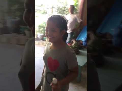 Preview video Un saluto da Bucklod