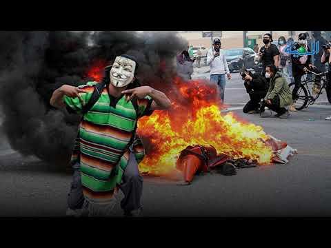 يوم الاستقلال.. يوم للعنف.. 150 قتيل و400 جريح
