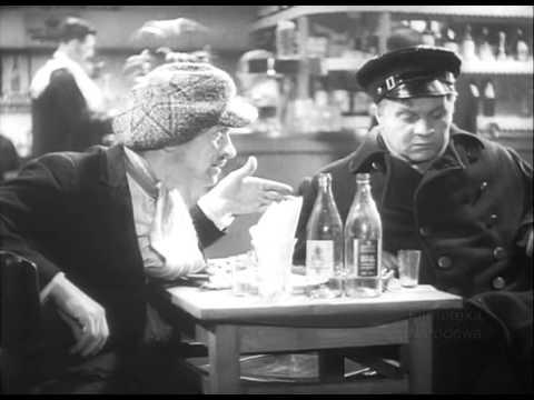 W starym kinie   Dorozkarz Nr13 1937