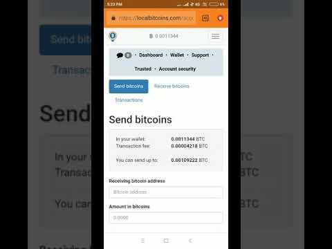 Yra bitcoin geras