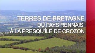 Terres De Bretagne - Émission Intégrale