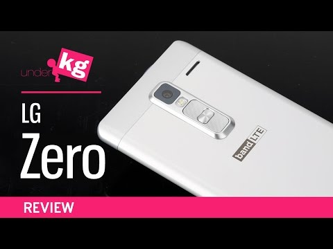 LG Zero (Class) Review [4K]
