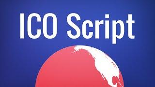 ICO Script Provider | Bitdeal