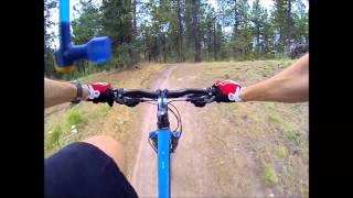 Esmeralda Trail - June 2013.
